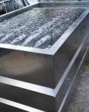 Печатная машина переноса воды бака для макания ручного гидрографического оборудования высокого качества 4.0X9.9X3.3ft Kingtop гидро с нержавеющей сталью 304