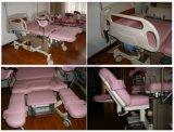 AG-C101A03 Birthing 부인과 검사 침대
