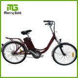 Облегченный E-Bike 36V10ah города женщин