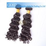 Perfecte Koningin Girl Virgin Hair Bundles van 100%