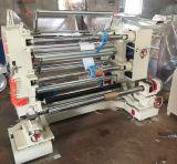 Máquina que raja de la película de rodillo para la película plástica