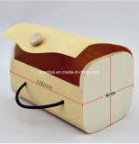 Caixa de empacotamento da casca barata feita sob encomenda para fotos