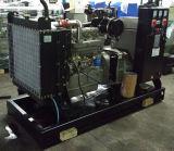 conjuntos de generador diesel accionados Ricardo de 68kVA 54kw