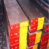D2/DIN 1.2379の高い耐久性冷たい作業型の鋼鉄