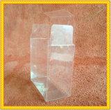 Caixa plástica da impressão de OEM/ODM