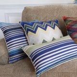 Случаи подушки реактивного хлопка печатание разумно Linen декоративные