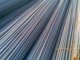 Rebar deformado de alta elasticidade 10mm-32mm do material de construção