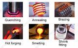 Mobiele het Verwarmen van de Inductie van het Membraan van het Gehard glas van de Telefoon Machine
