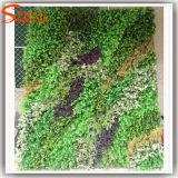 Heiße Verkaufs-immergrünes Gras-Wand für Dekoration