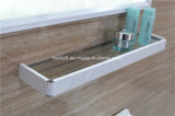 Governo caldo unico di vanità della stanza da bagno della mobilia dell'acciaio inossidabile di vendite (T-085)