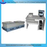 Machine de test verticale horizontale de vibration d'axe de Xyz pour le test de batterie