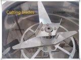 ゆで団子(FC-105)のために詰まる小さいタイプ野菜スライサーの打抜き機