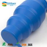 Легкие BPA свободно складные носят бутылку жидкости питья напольных спортов