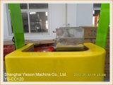 La nourriture Ys-Cc120 mobile transporte en charrette le kiosque d'aliments de préparation rapide
