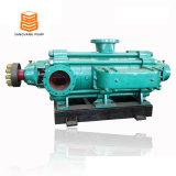 Pompa centrifuga a più stadi di alta pressione dell'acqua di mare