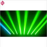 段階ショーのための5r 200W LEDのビーム移動ヘッドライト