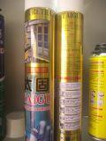 Espuma de poliuretano Tipo de pistão Gap Filling Adhesive