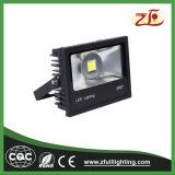 Luz de inundação do diodo emissor de luz dos projetores de IP66 200W