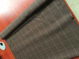 Tela de lana de las lanas de la verificación de Brown