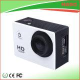 Câmera cheia da ação do presente 1080P HD do Natal para o esporte