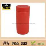 По-разному бутылка PP цвета для гимнастики или питания