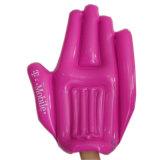 حدث تقليديّ تصميم [بفك] أو [تبو] يد قابل للنفخ مع 5 إصبع لأنّ حادث أو [سبورتينغ] يبتهج