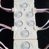 Signage 사각 모양을%s LED 점화
