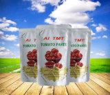 Heißer Verkaufs-Fastfood- Quetschkissen-Tomatenkonzentrat