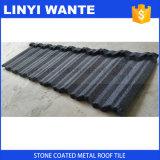 Тип плитка Nosen крыши металла камня Coated
