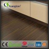 Pavimentazione di lusso del vinile di vendite calde/plance di plastica del pavimento della pavimentazione/vinile del PVC con vetroresina