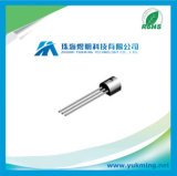 Transistor de Shunt Regulator Mosfet Electronic Component