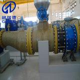 La tuyauterie de FRP est fournissent les brides élevées de fibre de verre de brides de Quility FRP