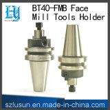 Tipo B de los cenadores del molino de cara del sostenedor de herramientas BT-Fmb