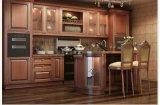 Кухни твердой древесины