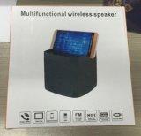 Haut-parleur sans fil multifonctionnel Q5 de Bluetooth de la meilleure qualité