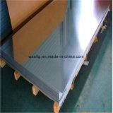 Corrugated лист нержавеющей стали