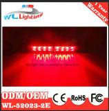 LED Warning Light met Bracket voor Traffic Advisor