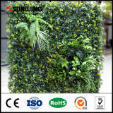 5-10 anos de garantia Outdoor Artificial Vertical Wall Garden