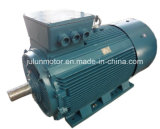 Alta efficienza di Ie2 Ie3 motore elettrico Ye3-355m2-8-160kw di CA di induzione di 3 fasi