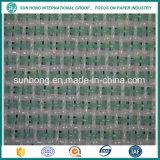 Qualitäts-Polyester, das Gewebe bildet