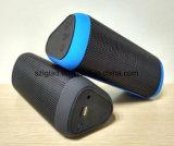 Neue Ankunft! Bunter LED heller drahtloser beweglicher Subwoofer Bluetooth Mobile-Stereolautsprecher 360 Grad-