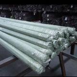 200 séries d'acier inoxydable toute pipe ronde de taille