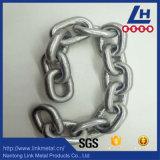 Гальванизированная G43 цепь соединения стали углерода ASTM80
