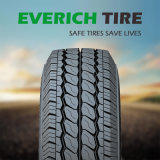 neumáticos del carro ligero de los neumáticos de Whitewall de los neumáticos del vehículo de pasajeros de 185r14c 195r14c 195r15c