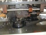 S-vorm de Lente die Machine (voor bank) vormen