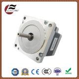CNC 기계를 위한 고성능 NEMA34 86*86mm 족답 모터 1.8 Deg
