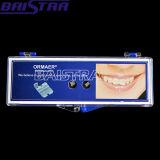2017 широко используемый кронштейн Roth 022 5*5 345hooks ортодонтический керамический
