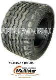 Neumáticos agrícolas del diagonal del acoplado de la maquinaria de granja Imp05 14.0/65-16