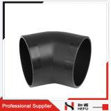 경쟁 소켓 HDPE 토양 파이프 플라스틱 배관 튜브 피팅