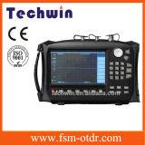 Câble de Keysight de maître de site d'oiseau de marque de Techwin et analyseur d'antenne